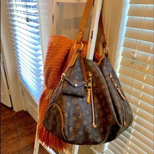 👜 Louis Vuitton Delightful GM only
